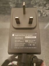 Apple Low Power Adapter Model:ADP-17AB Rev D