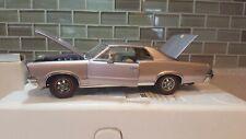 1965 PONTIAC GTO DANBURY MINT
