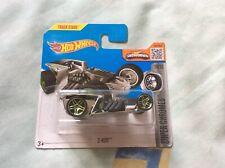 Hot Wheels Super Chromes - Z-Rod
