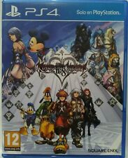 Kingdom Hearts HD 2.8. Final Chapter Prologue.  Ps4. Fisico. Pal España