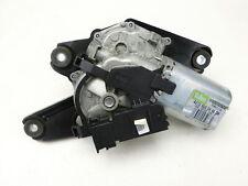 Motor, windscreen wipers Rear rear wiper motor for W212 S212 E200 09-13