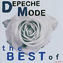 Best of Depeche Mode von Depeche Mode | CD | Zustand gut