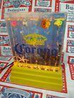 R🐠A🐡R🐟E NEW VTG 2004 CORONA BEER HOAX LIE FISH TANK MOTION LED BAR LIGHT SIGN