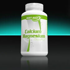 (11,06�'�/100g) Best Body Nutrition Calcium Magnesium 100 Kapseln