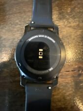 Samsung SM-R765T Gear S3 frontier (T-Mobile) Smart Watch