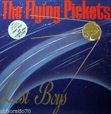 THE FLYING PICKETS Lost Boys LP