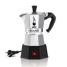 BIALETTI ELETTRIKA CAFFETTIERA MOKA 2 TAZZE ELETTRICA DA VIAGGIO 0002778 EU VERS