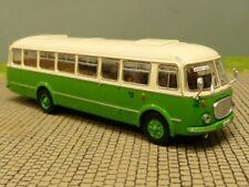 1/87 Brekina JZS Jelcz 043 Bus hellbeige/grün 58259