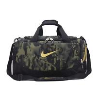 2020 Nike Sports Bag Brasilia Training Holdall Gym Travel Kit Duffel Soccer bag