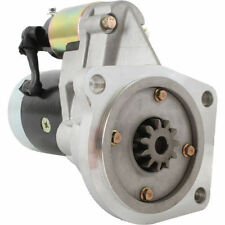 NEW STARTER NISSAN UD TRUCK 1300/1400 REPLACES HITACHI S14-02, S14-20