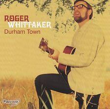 Roger Whittaker - Durham Town - Album CD Pazzazz 2006 Schlager Compilation Musik