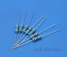 20pcs Metal Film Resistor 1W 1% 10K ohm 10Kohm 10KΩ