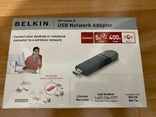 Belkin F5D7050 (722868501740) Wireless Adapter