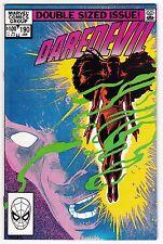 DAREDEVIL #190 (NM) Resurrection of ELEKTRA! Big 52 Pages! 1983 Netflix