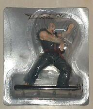 Figurine Tekken Heihachi Bandai Namco A-16 no Kazuya Paul King Jin Yoshimitsu