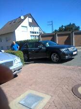 Mercedes C200 Kombi Diesel, grüne Plakette Bj 2002 Silb Anh.Kupplung, unfallfrei