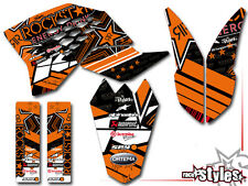 KTM SX 50 65 85 | 2001 - 2016 | Kid MX FMX decoración Decals full kit ryan Dungey