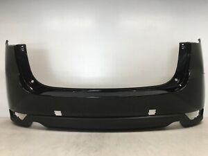 Rear Bumper Cover MAZDA CX 5 CX5 2017-2019 KL2F-50221 OEM
