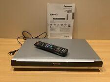 Panasonic DMR-EH53 - DVD & Harddisk recorder (160GB)