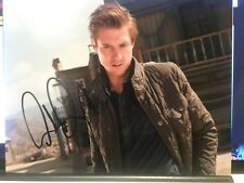 """autograph photo hand signed """"Arthur Darvill"""" Dr Who"""