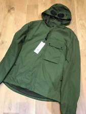 BNWT AW18/19 CP Company Micro-M Goggle Overshirt Jacket Rrp£399  Size XXXL
