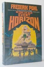 Beyond the Blue Event Horizon by Frederik Pohl (First Edition)