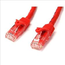 Startech 2m CAT6 Patch Cable (Red)