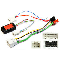 Vivaro, Trafic, NV300 SWC interface (6pins in white connector) 29-710