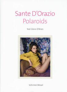 Sante D'Orazio – Polaroids