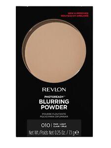 Revlon PhotoReady Powder Lightweight and Mattifying Pressed Face Makeup Choose