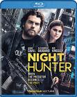 NIGHT HUNTER (BLU-RAY) (BILINGUAL) (BLU-RAY)