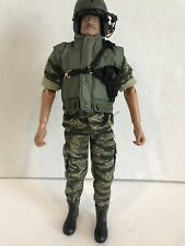 21st Century Toys  Soldier 12in. Action Figure 2000