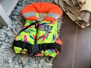 crewsaver buoyancy aid