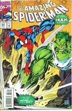 Amazing Spider-Man #381 NM or Better. Hulk. Combine shipping. See my auctions