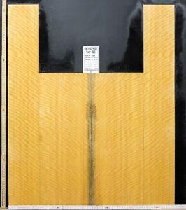 Tonewood Movingui Latch Tonewood Guitar Builder Acoustic Backs And Sides Set 038