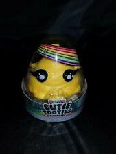 Poopsie Cutie Tooties Surprise Mystery Slime Neon Yellow Glitter Drop- New