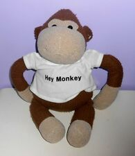 HEY MONKEY - PG TIPS TEA - 16 Inch Plush Toy  (SL2)