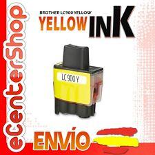 Cartucho Tinta Amarilla LC900 NON-OEM Brother MFC-210C / MFC210C