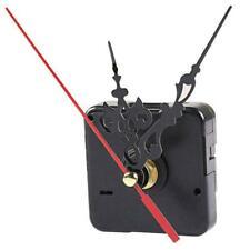 DIY Replacement Wall Clock Quartz Movement Mechanism Part Fitting N3P9
