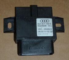 Audi TT TTS 8J IMPACT SOUND EXHAUST BOOSTER CONTROL MODUL KUHNE 8J0 907 159 B