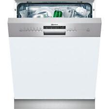 Neff S413A60S0E (GI3600AN), Spülmaschine, edelstahl