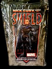 Bowen Designs Nick Fury Stealth Marvel Comics Statue New from 2007 Avengers