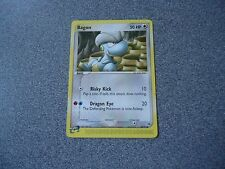 Pokemon Trading Card Game BAGON Card