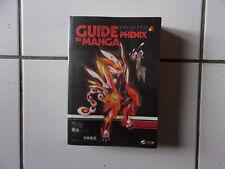 Guide Phénix du MANGA  748 pages TBE éditions Asuka