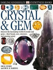 Eyewitness: Crystal & Gem