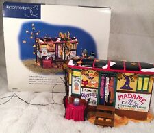 "Dept 56 Snow Village Halloween ""COSTUMES FOR SALE"" #54973"