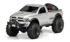 Pro-Line Racing [PRO] RAM 1500 Clear Body for 1/10 Scale Crawlers PRO343400