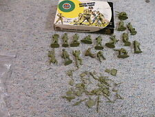 Airfix 1/32 WW2 British Infantry Support Group 1973 issue box