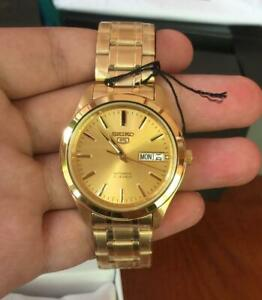 Seiko 5 SNKL48K1 Automatic Stainless Steel Analog Men's Watch