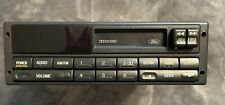 Ford OEM Radio Cassette Player  90-96 F4SF